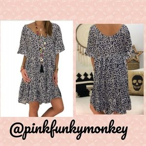Pink Funky Monkey Boutique